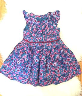 Adorable 3T Dress! Worn once!