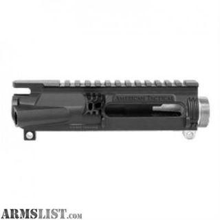For Sale: ATI Omni Hybrid Stripped Upper (AR-15)