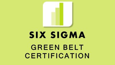 Six Sigma Green Belt Certification in Seattle
