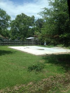 $7,500, Land for sale doublewide mobile home accepted