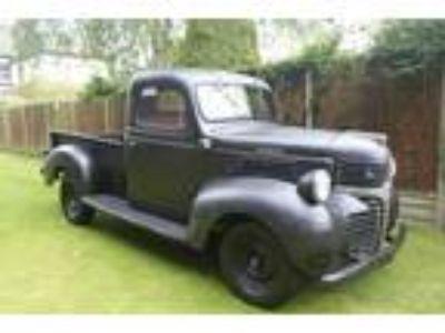 1946 Dodge 1/2 ton Pickup Truck SWB