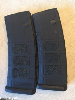 For Sale: PMAG GEN2