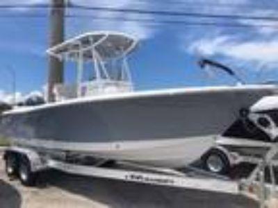 2020 Sea Hunt 234