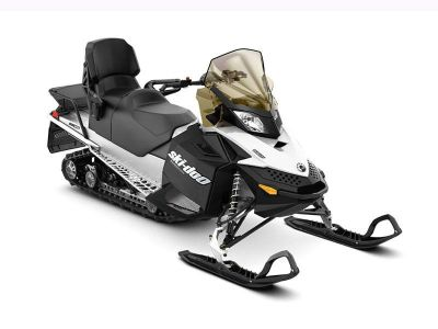 2018 Ski-Doo Expedition Sport 550F Utility Snowmobiles Honeyville, UT