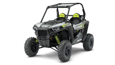 2018 Polaris RZR S 900 EPS Sport-Utility Utility Vehicles Elk Grove, CA