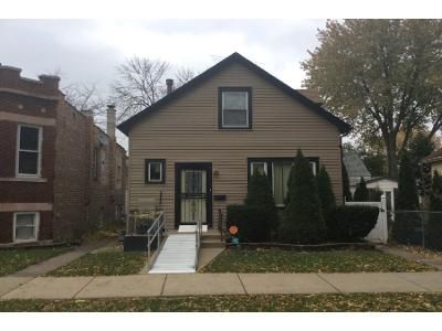 1.5 Bath Preforeclosure Property in Berwyn, IL 60402 - Highland Ave