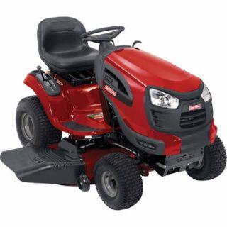 """2010 Craftsman YTS 3000 46"""" Yard Tractor - Hydrostatic Transmission"""