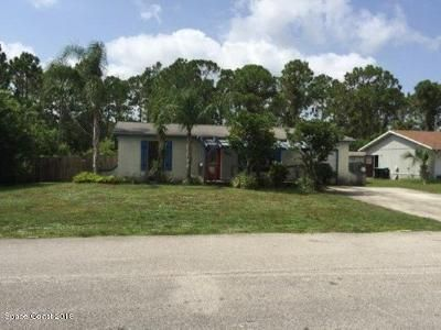 3 Bed 2 Bath Foreclosure Property in Palm Bay, FL 32908 - San Luis St SW