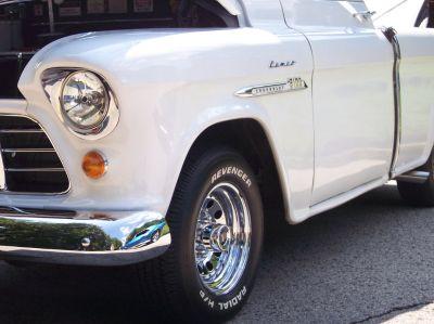 1955 Cameo