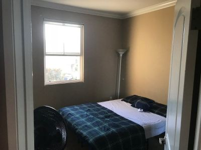 One bedroom for rent in a townhome in a beautiful community