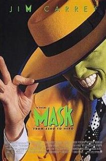 Iso: The Mask & Son of Mask