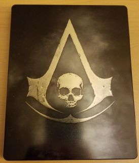 Assassins Creed IV - Limited Edition