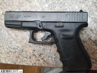 For Sale/Trade: Gen 3 glock 32C