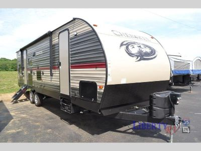 2019 Forest River Rv Cherokee 264DBH