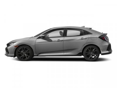 2018 Honda CIVIC HATCHBACK Sport Touring (Lunar Silver Metallic)
