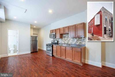 2331 Ashland Ave Baltimore Three BR, excellent value for this end