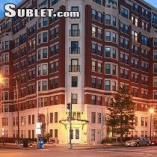 One Bedroom In Logan Circle