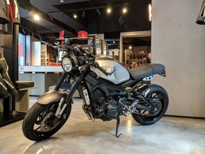 2016 Yamaha XSR900 Sport Motorcycles Metuchen, NJ
