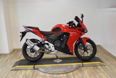 2014 Honda CBR 500R Sport Motorcycles Wauconda, IL