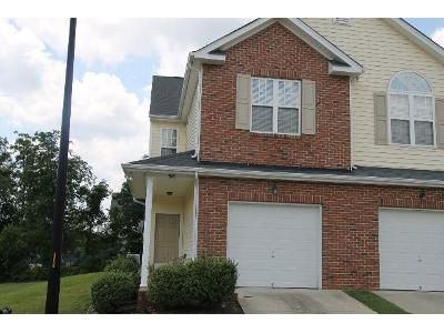 3 Bed 2.5 Bath Preforeclosure Property in Knightdale, NC 27545 - Hadel Pl