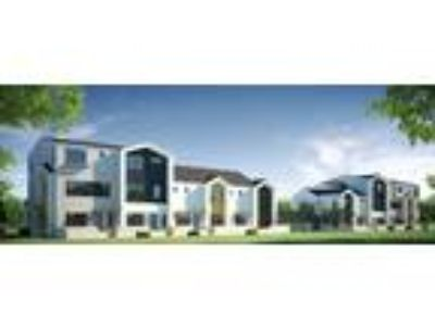 The Plan 1 by Greenleaf Townhomes: Plan to be Built