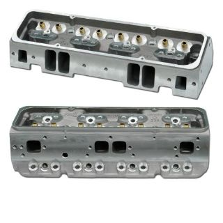 Buy Dart Pro1 215cc Small Block Chevy Platinum Cylinder Head PN 11520020P motorcycle in Miami, Florida, United States, for US $472.95