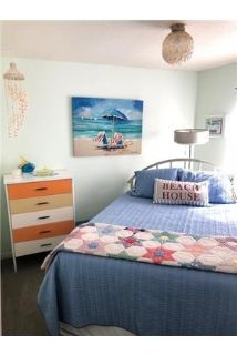 Fully furnished monthly rental