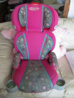 Graco Car Seat & Booster Seat