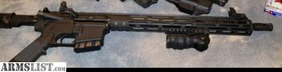 For Sale/Trade: AR15 FOR TRADE
