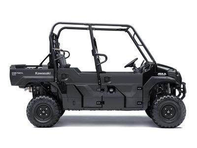 2018 Kawasaki Mule PRO-DXT Diesel Side x Side Utility Vehicles Jackson, KY