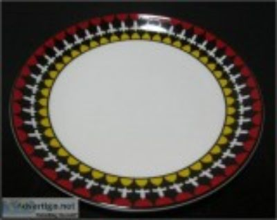New inch plate (many designs)