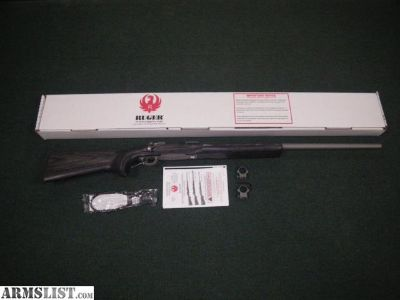 For Sale: Ruger Hawkeye
