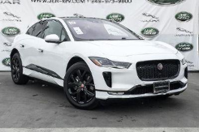 2019 Jaguar I-Pace HSE (FUJI WHITE)