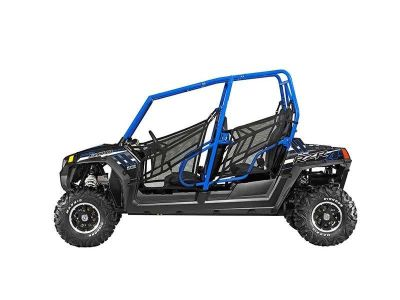 2014 Polaris RZR 4 800 EPS LE Utility Sport Utility Vehicles Milford, NH