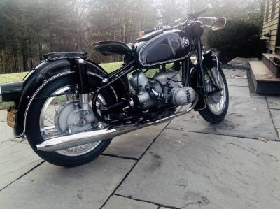 1968 BMW R50/2 For Sale