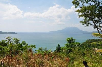 $25,000 Lot Near the Beach with Perfect View Facing China Sea