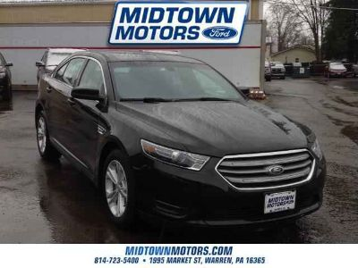 Used 2015 Ford Taurus 4dr Sdn FWD