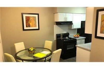 Move-in condition, 1 bedroom 1 bath. Washer/Dryer Hookups!