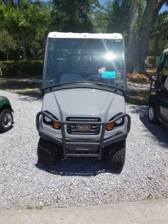 2015 Club Car Carryall 500 General Use Utility Vehicles Bluffton, SC