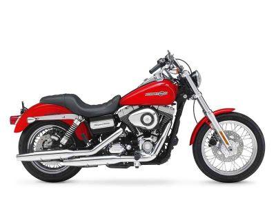 2011 Harley-Davidson Dyna Super Glide Custom Cruiser Saint Paul, MN