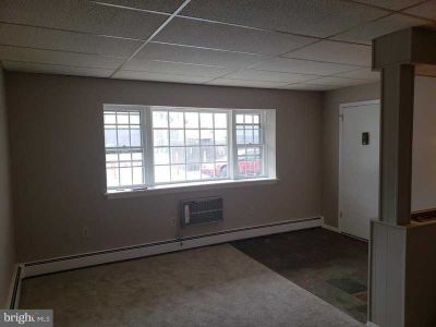 17 S 2nd St #B Quakertown, Two BR apartment in Boro.