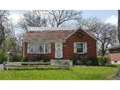 3 Bed 1 Bath Foreclosure Property in Louisville, KY 40258 - Carnation Dr