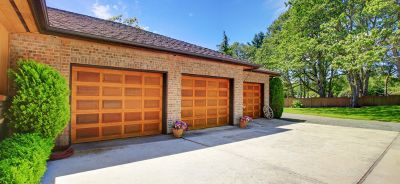 Getting Fully Professional Garage Door Repair and Installation in and around Savannah