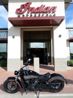 2018 Indian Scout Sixty ABS Cruiser Motorcycles Fort Worth, TX