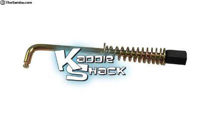 Kadron Accelerator Pump Drive Rod Replacement