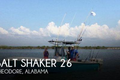 1985 Salt Shaker 26