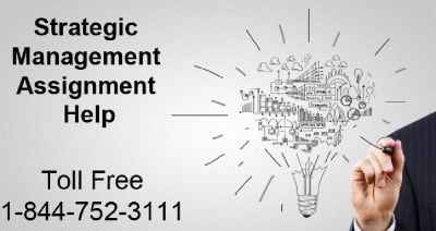 Strategic Management Assignment Help [USAassignment Help]