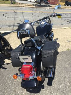 2005 SUZUKI C50T Street Motorcycle North Reading, MA