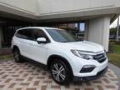 used 2016 Honda Pilot for sale.