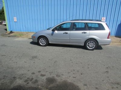 2003 Ford Focus  SE  4d Wagon
